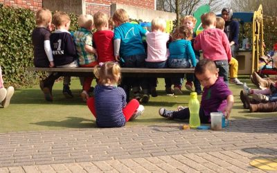 Meer kinderen naar de kinderopvang en BSO