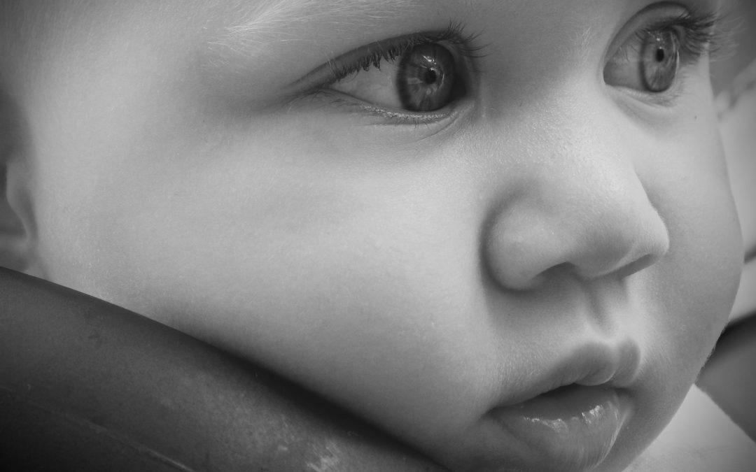 De populairste kindernamen van 2016