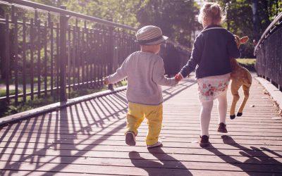'Aandacht voor kinderen waar het niet goed mee gaat'