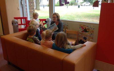Kinderopvang: goed voor ontwikkeling van kind