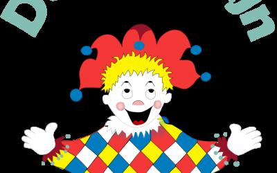 Nieuwsbrief Kinderopvang De Harlekijn nu online!