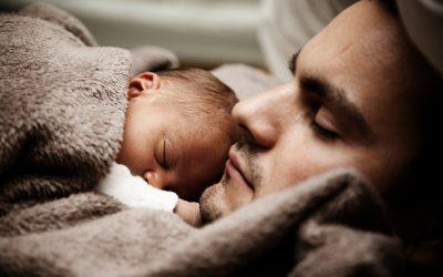 Een maand betaald verlof voor vaders van ING