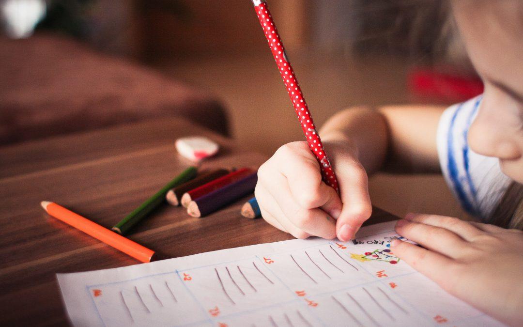 Samenwerking tussen kinderopvang en school