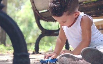 Kinderzitjes in auto? ANWB waarschuwt voor twee merken