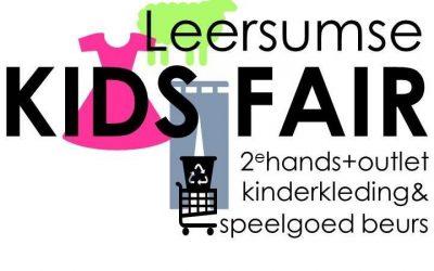 Zaterdag 28 oktober: Kids Fair Leersum