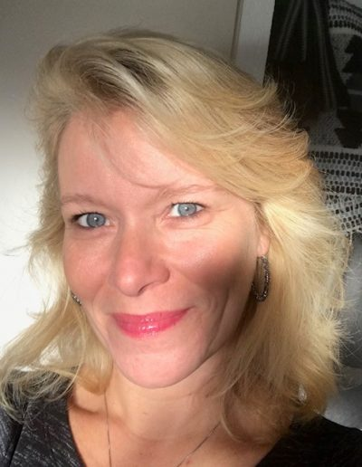 Diana Rozemalen - lid oudercommissie