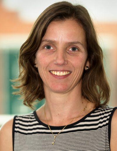 Natascha Mooij - secretaris oudercommissie